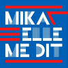 The Origin of Love / Mika ~ Elle me dit (2011)