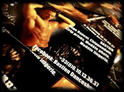 bastien stripper stripteaseur nord pas de calais belgique