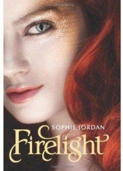 Lueur de feu - Sophie Jordan