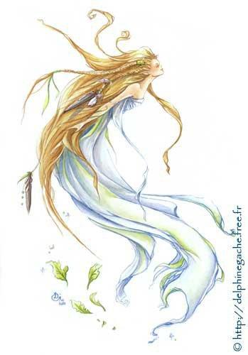 les #Sylphides