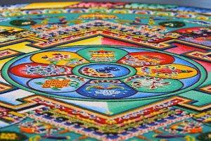 le #Mandala