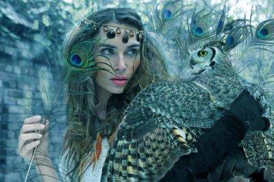 Les #animaux #Totem