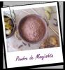 Recette #Beauté et #nature : la poudre de Manjishta en masque