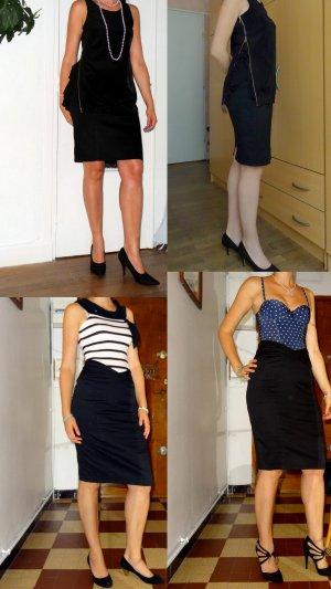 Parlons chiffons : la #jupecrayon - #mode #fashion