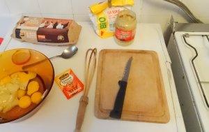 le Cake aux jambon ✎ J'ai testé pour vous✎
