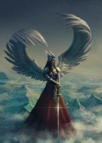 Freyja, déesse nordique