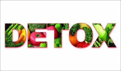 Faites vous un programme #détox #Santé #BienÊtre #Naturel