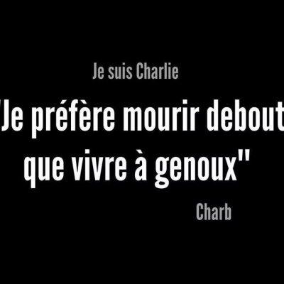 ॐ le #Proverbe du dimanche ॐ #JeSuisCharlie