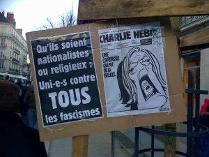 Marche Républicaine 11.01.2015 #JeSuisCharlie #NousSommesTousCharlie