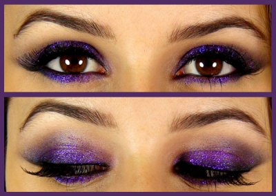 Must Have Le Mascara Violet Pour Les Yeux Marron Et Ou Noisette Must Have Maquillage