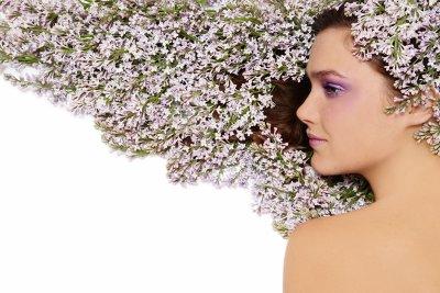 #Beauté et #nature : Quels soins #naturels pour vos #cheveux