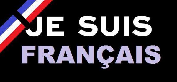 #JeSuisLaFrance
