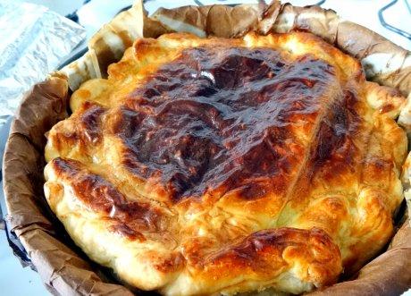 #Recette de la #galette des rois,  version revisitée - #cuisine #dessert