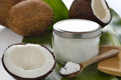#Santé #beauté et #nature : l'Huile de Coco