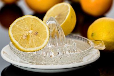 #Santé et #nature : eau de #citron