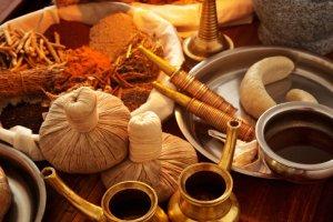 #Santé et #nature : le bouillon #Ayurvedique