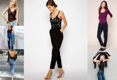 Parlons chiffons : Le body, le t-shirt de l'été ? #mode #été #body #fashion