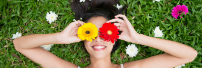 #Beauté et #nature : Quelle routine beauté pour le #printemps ?