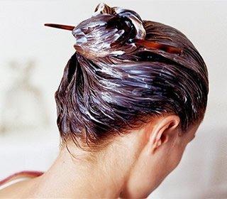 Recettes #beauté #nature pour les #cheveux : les masques #capillaires