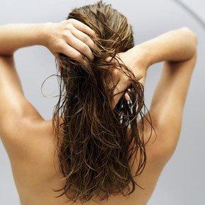 Recettes #beauté #nature pour les #cheveux : les huiles de #soin #capillaire