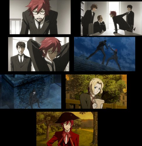 OAV The Tale of Will the Shinigami