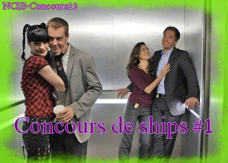 Concours de ships : #1