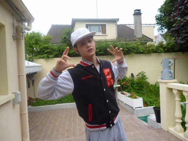 amine mortel rap algerien 2012