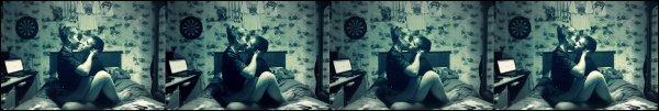 ~ Chaque histoire d'amour est unique, La Notre..♥
