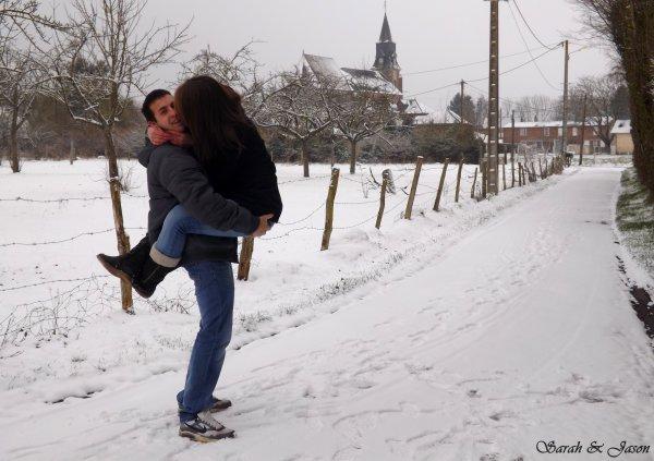 ~ La force d'un amour .. ♥