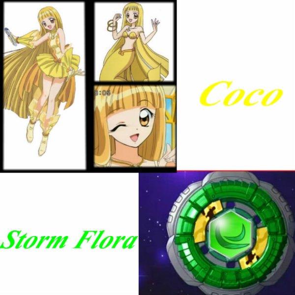 Coco Soma