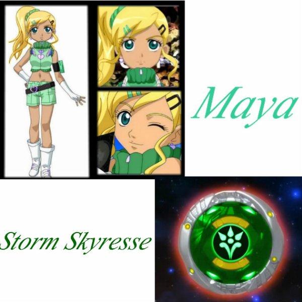 Maya Ichiio