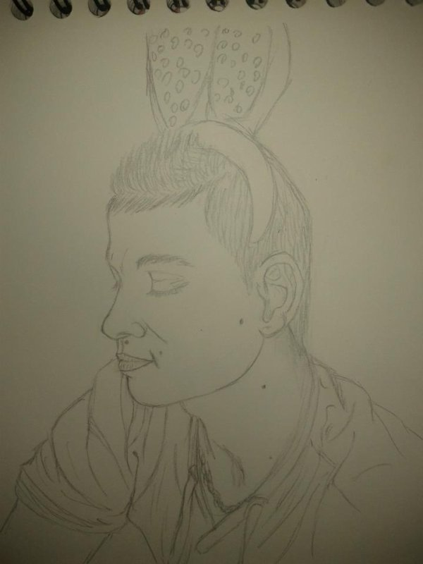 1er portrait