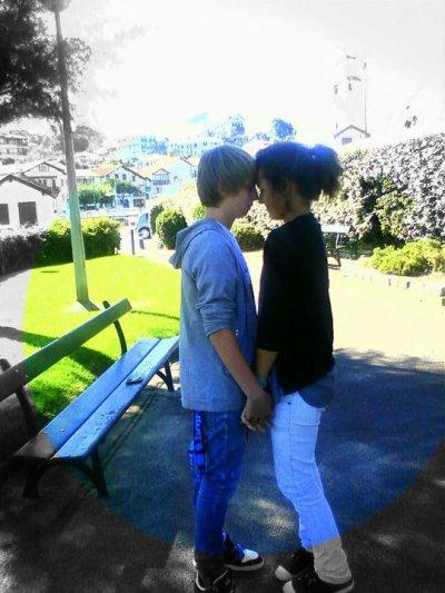 Un amour le seul le vrai!  ♥