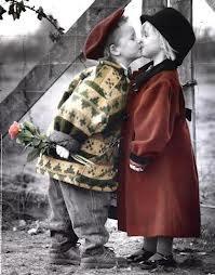 Petits... Votre 1st Love