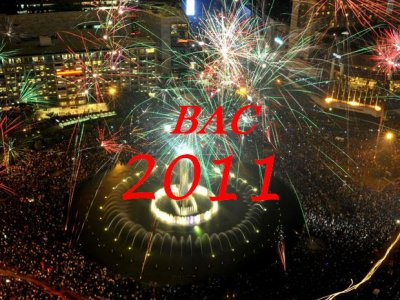 i wish to all who pass the bac this year a good luck