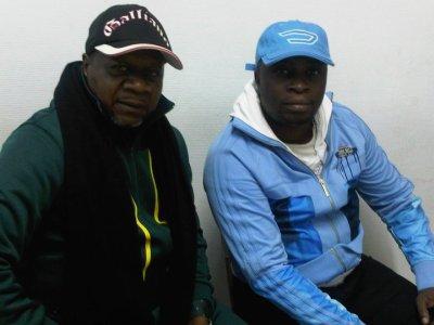 Notre Pere Papa Wamba et Lampadaire Supreme