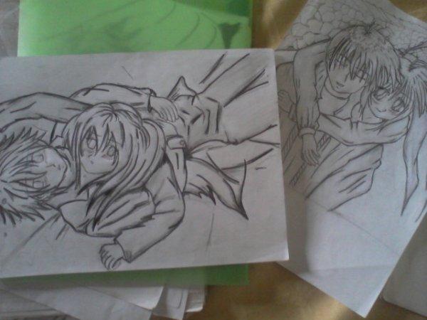 My drawing.............