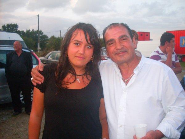 Tchavolo, St Nazaire, 5 Sept 2011