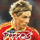 Photo de Torres-Daily