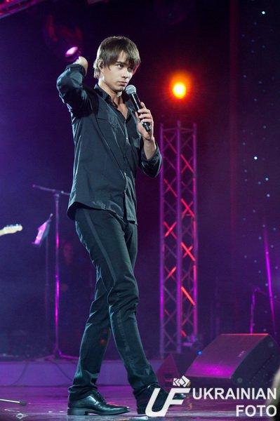 Concert Kiev