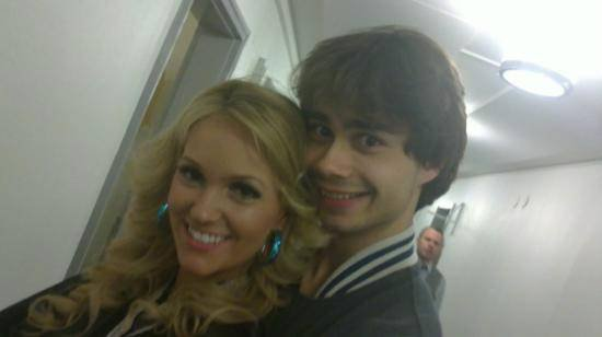 Alex & Malin
