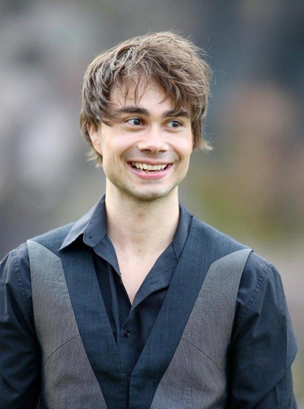 Smile Alex