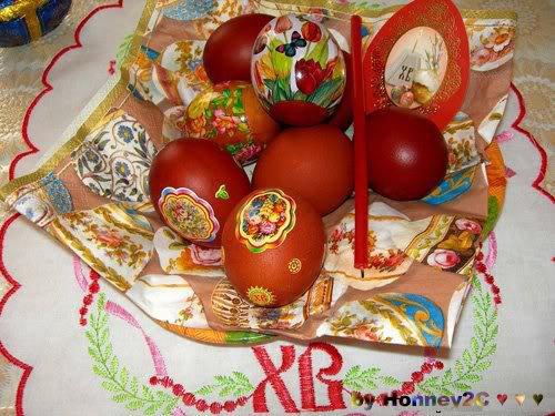 Пасха православная – праздник всей Руси!