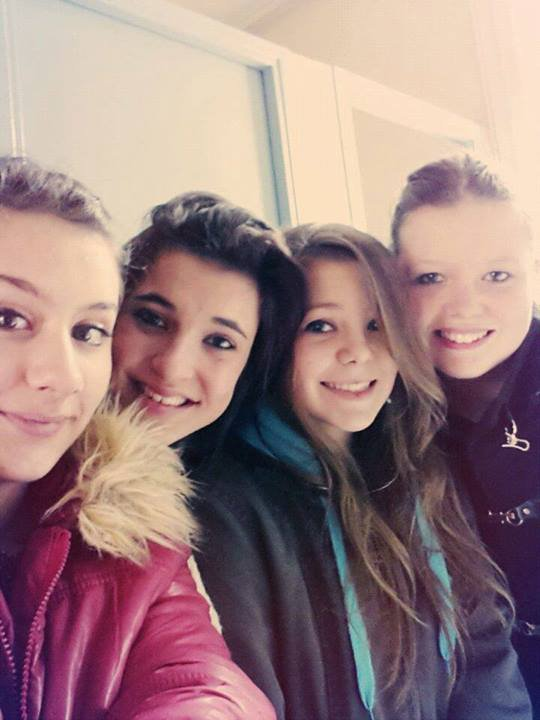 Mes amours !