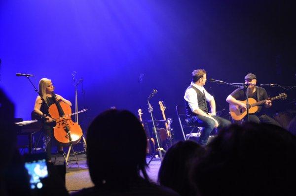 Charleroi, le 3 avril 2015