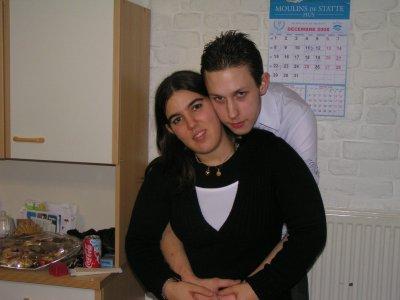 annif 20 ans : jona et moi