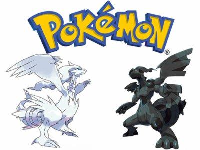 Pokemon Noir et Blanc