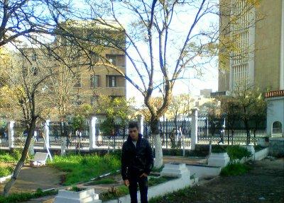 ilies mostaganem 2011