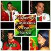 Sur le chemin - Raiizes Dos Lusitanos Feat NiiNii (2010)