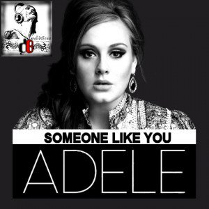 Adele  / Someone Like You (Jonathan Gering Remix) (2011)